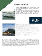 Puertos de Honduras Todos
