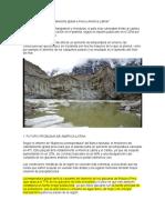 Cómo Afectará El Calentamiento Global a Perú y América Latina