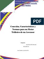 motortrifasicodeascensor-140630125507-phpapp02