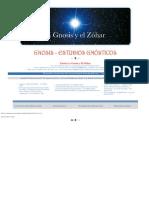 Enoch la Gnosis y el Zóhar.pdf
