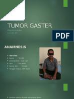 Slide Tumor Gaster