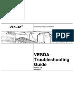 VESDA Trouble Shooting Guide