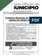 Plano de Carreira dos Servidores do Magistério da Rede Municipal de Ensino de Valença/BA