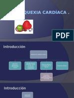 Caquexia Cardiaca Final