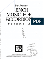 French Music for the Accordion Vol. 2