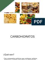 CARBOHIDRATOS Platano.pptx