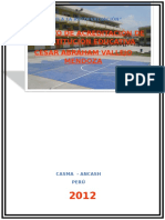 Proyecto de Acreditación Cesar Vallejo