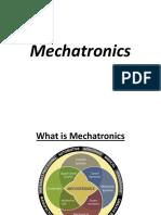 Mechatronic System Design