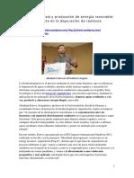 Bioelectrogénesis y producción de energía renovable.pdf