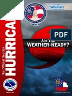 Georgia Evacuation Information