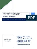 Estrategias de Marketing Equipo Azul Punto 11