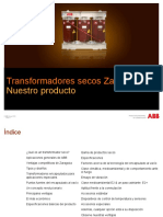 Zaragoza Factory_Our product_SP.ppt