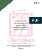 Juan Valdez RRHH