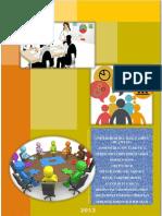 Informe Global Sobre La Industria de Reuniones Publicado Por La Omt