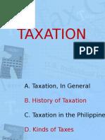 Taxation Final