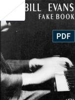 Evans, Bill - Fake Book (en).pdf