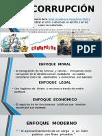 Corrupcion Expo