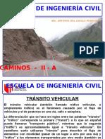 Escuela de Ingeniería Civil i I- Caminos