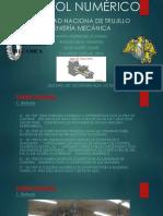 Diapositivas CNC