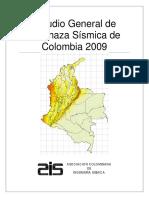 Estudio General de Amenaza SsmicadeColombia 2009.pdf