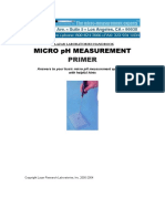 Micro Ph Booklet