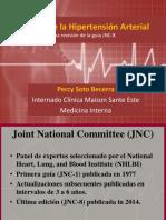 Expo Percy Soto_Hipertensión
