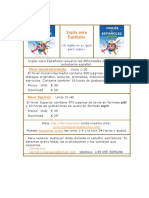 Gramática Inglesa 36 Past Simple