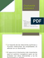 Disolvente-protónico (1)