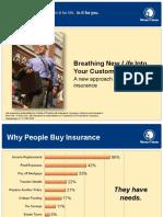 Life Sales Process