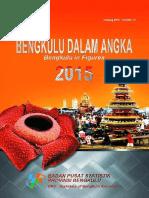 Provinsi Bengkulu Dalam Angka 2015