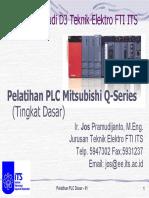 plc training modul mitsubishi
