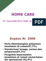 Homecare & Palliaitive 1-11-2011