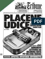 Feral Tribune 674