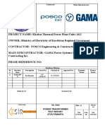 7. Power Transformer Test Reports(for Primary)