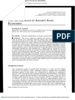 Archaeology of Ancient State Economies.pdf