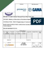16. Mv&Lv Switchgear Test Report