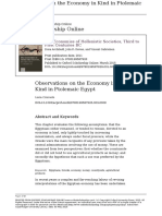 Observations on the Economy in kind in Ptolemaic Egypt.pdf