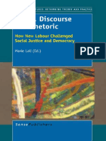 policy discource and rhetoric how new labour challenged social justice and democracy.pdf