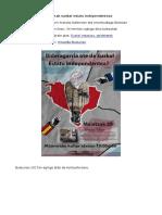 Kontsultak Euskal Estatu independenteaz