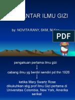 pengantar ilmu gizi & energi (KUL I) (2).ppt