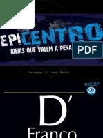3º Epicentro_11_5_2010_Gestão do Caos