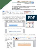 WordArt 2013