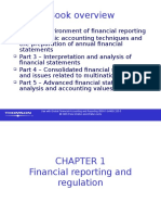 Cash Flow Statement ( Sample- Direct & Indirect)-Easy