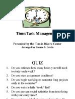 Time Management.ppt