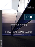 Top 10 Cities - PropEquity Research