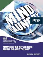 (Thorogood) Gerry Kushel-Mind Laundry_ Smarten Up the Way You Think, Achieve the Goals You Want -Thorogood (2004)