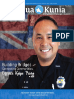 Kunia May 2016 Interactive - Na Pua Hometown magazines