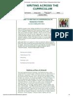 Writing a Research Paper.pdf