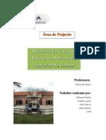 Relatório de AP Lisboa