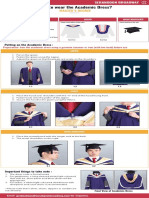 04-How to Wear Your Academic Dress-Master